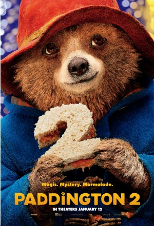 Theresa's Reviews Paddington 2 Movie Ticket Giveaway