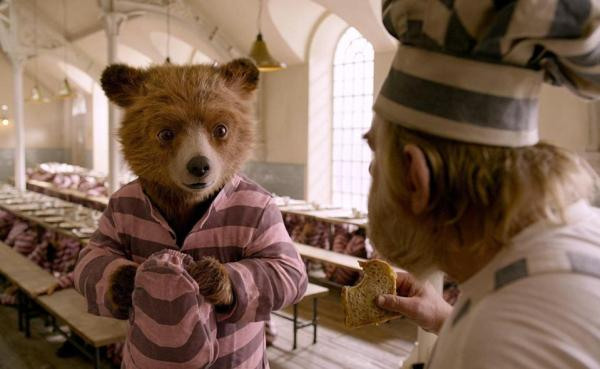 Theresa's Reviews Advance Screening Ticket Giveaway To See PADDINGTON 2!