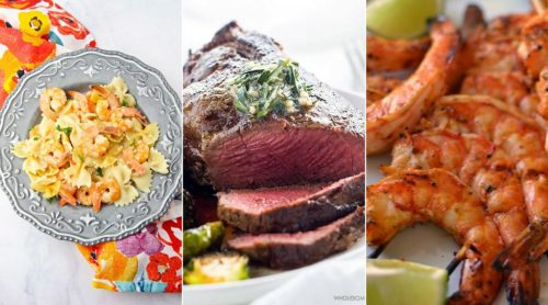 Theresa's Reviews - Valentine's Day Dinner Ideas