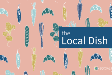 Best local dishes in the USA