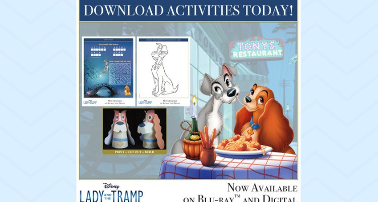 lady and the tramp full movie online free no download