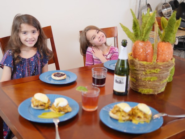 3 Tips For Your Easter Sunday Brunch - Theresa's Reviews