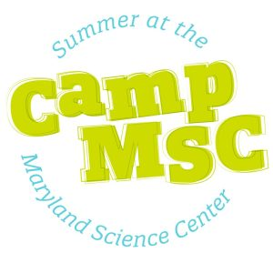 Theresa's Reviews 2018 Maryland Area Camp Guide - Camp MSC Maryland Science Center