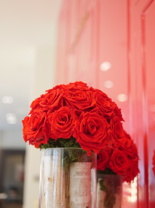 Red Door Salon & Spa New Bethesda Location - Theresa's Reviews