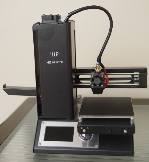 STEM Learning For Kids With The Monoprice Select Mini 3D Printer v2 - Theresa's Reviews