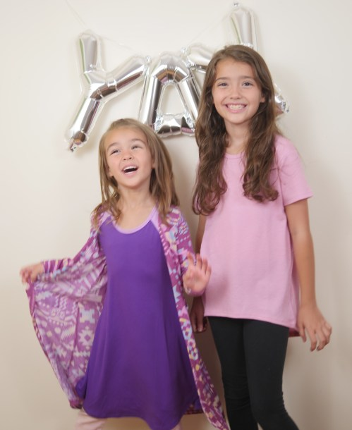 LuLaRoe Back To School Kids Collection - Theresa's Reviews