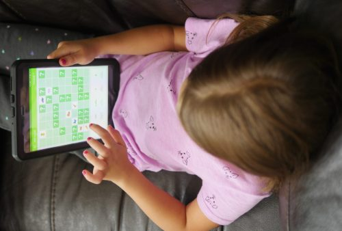 How To Use IXL To Achieve Learning Goals - Theresa's Reviews