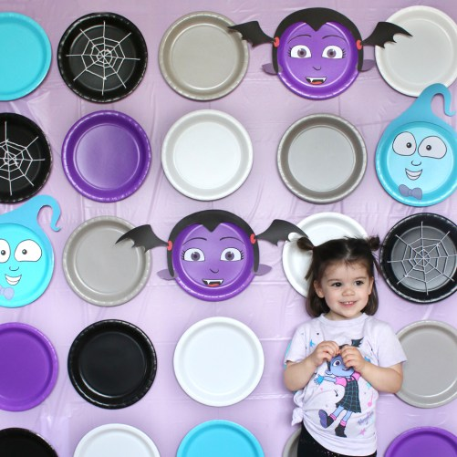 Ultimate Vampirina Party Guide - Theresa's Reviews