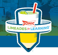 SONIC's 10th Anniversary of Limeades for Learning & Giveaway - Theresa's Reviews