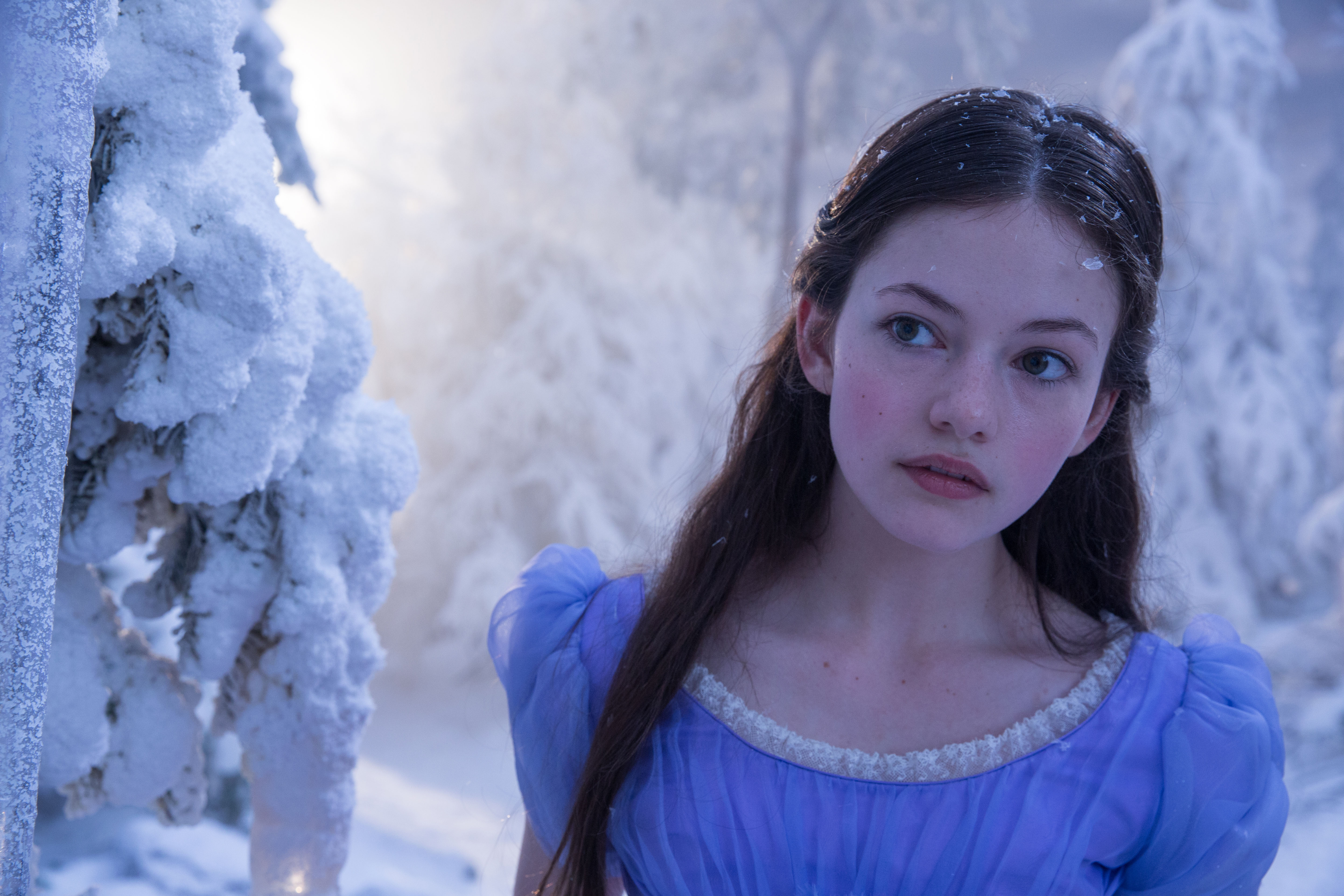 91079f7c6f6 Disney s The Nutcracker and the Four Realms Movie Review - Theresa s Reviews