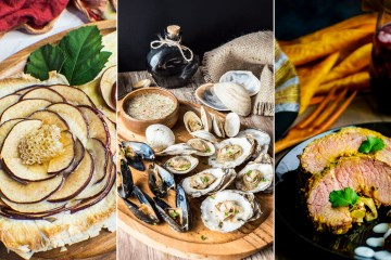 Dinner is Coming! 5 Must-Read Game of Thrones Recipes - Theresa's Reviews