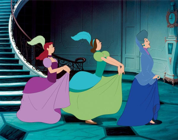 """""""Cinderella: Anniversary Edition"""", the newest release in the Walt Disney Signature Collection On Digital and Movies Anywhere June 18 and on Blu-ray™ June 25"""