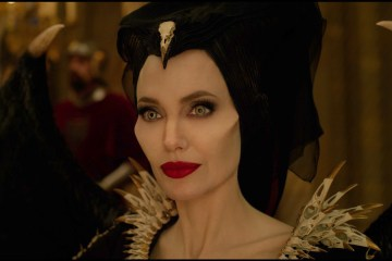 Brand New Teaser Trailer for Maleficent: Mistress of Evil - Theresa's Reviews #Maleficent