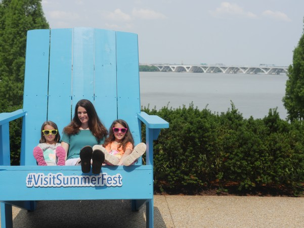 Celebrating Summer with Gaylord National SummerFest - Theresa's Reviews
