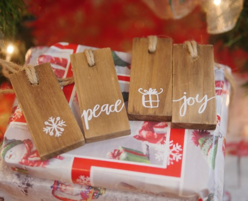 Decocrated Home Decor Winter UNBOXING - Theresa's Reviews