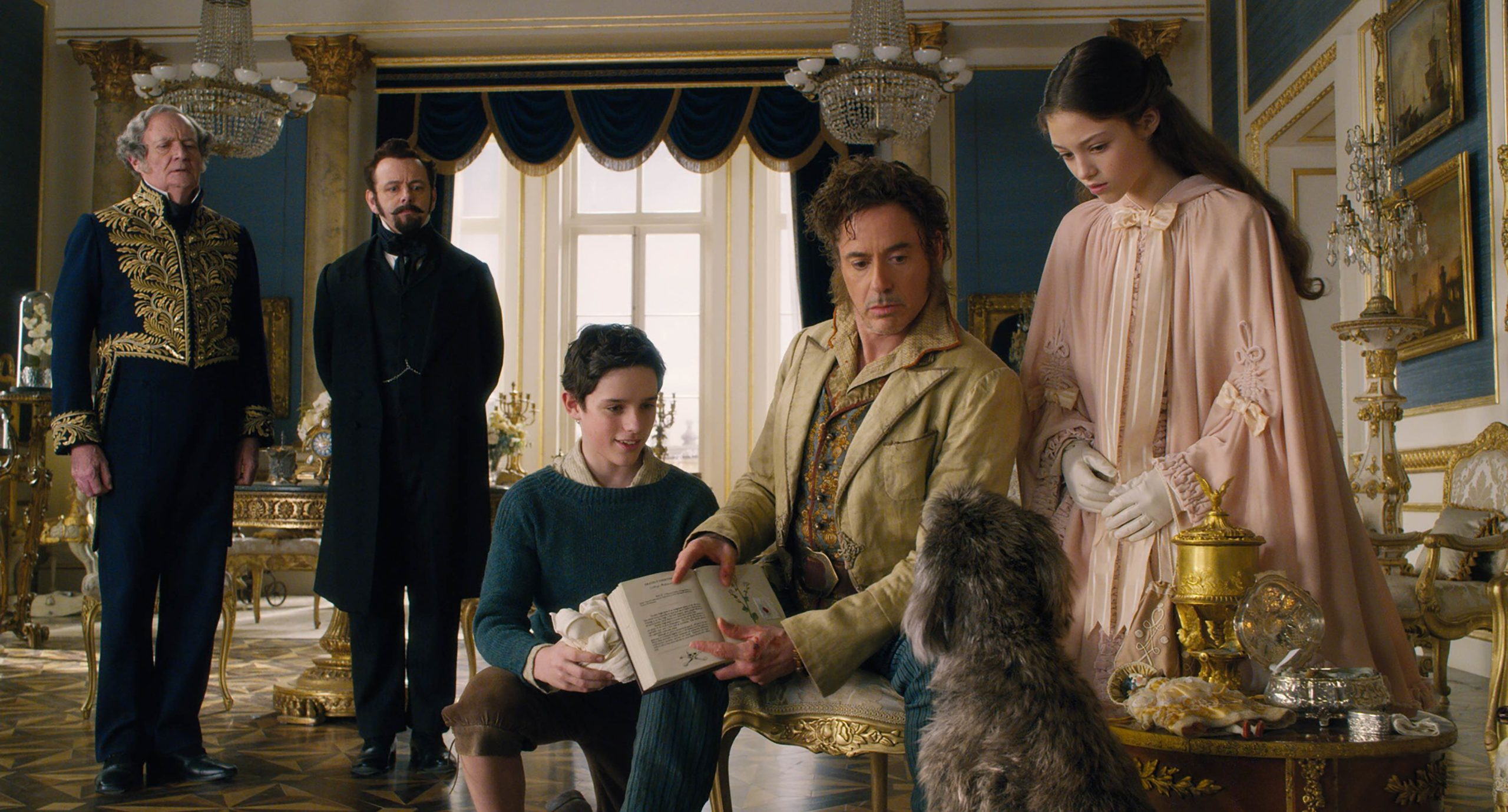 Dolittle 2020 Movie A Fresh Take On A Classic Novel Theresa S Reviews