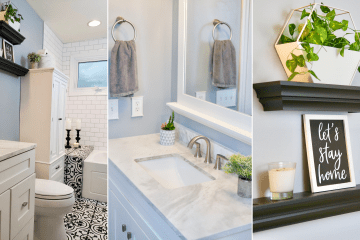 Family-Friendly Tips for Maintaining a Remodeled Bathroom