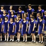 Panyu Xing Hai Children S Choir Theresathinks