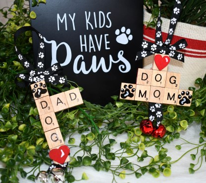 Dog Mom Dog Dad Gifts