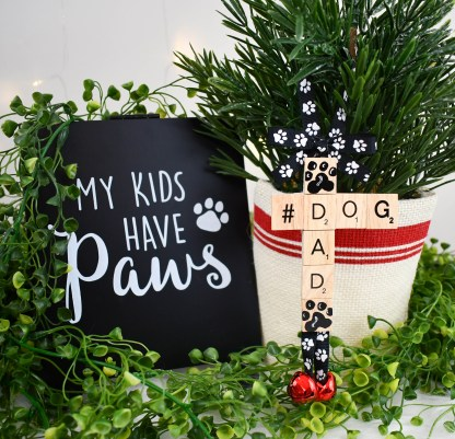 Dog Dad Gift - The Misfit Manor Shop