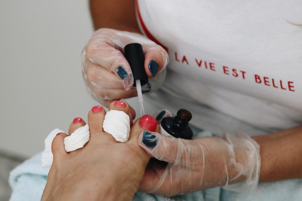 Glamyday beauté domicile blog suisse thereseandthekids
