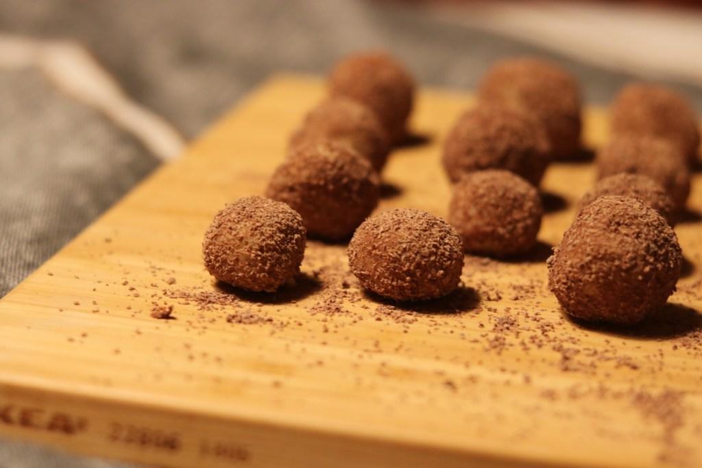 Boule vanille biscuits sans gluten thereseandthekids blog suisse