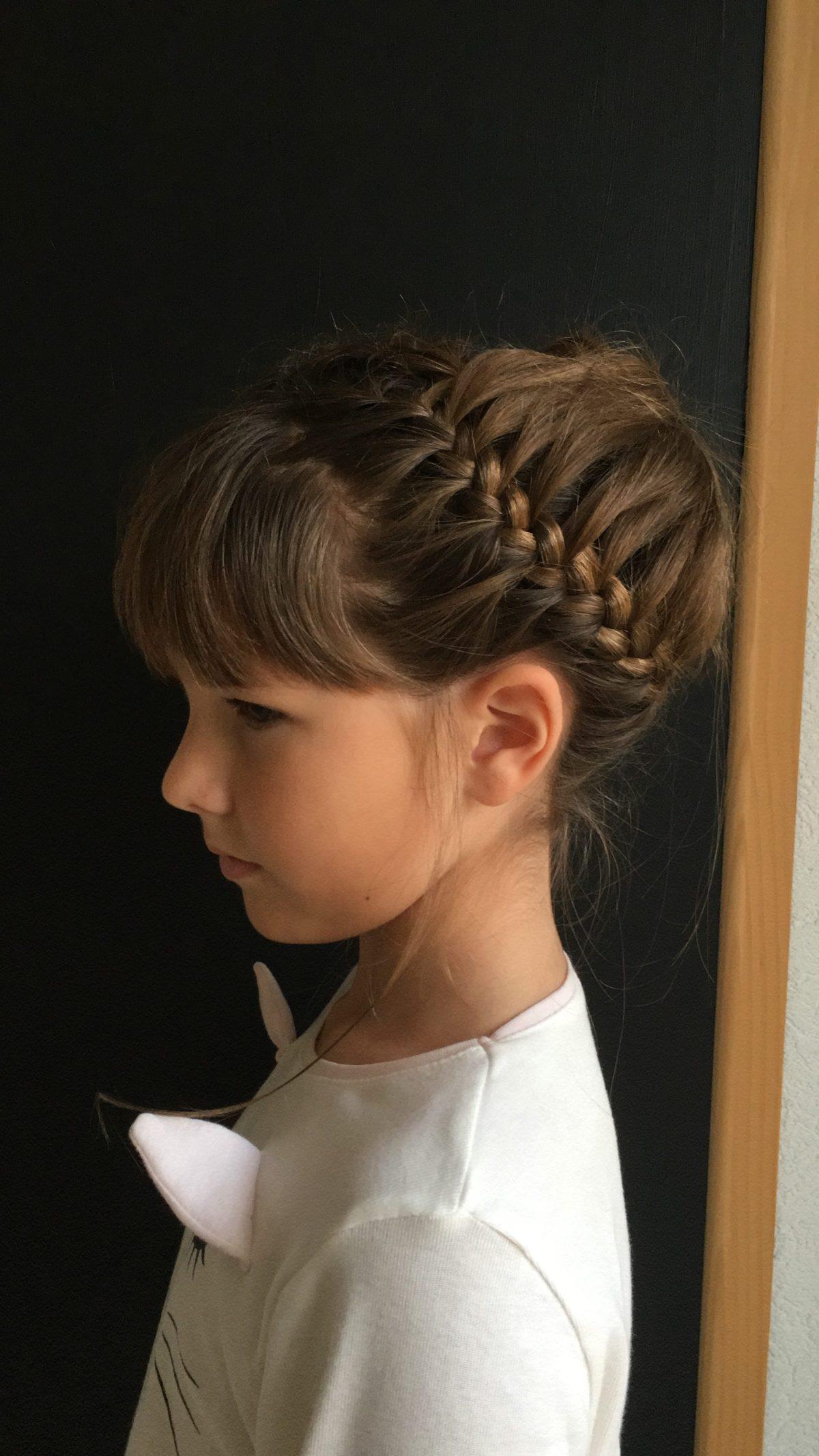 atelier coiffure bricolage activite parent enfant blog suisse thereseandthekids