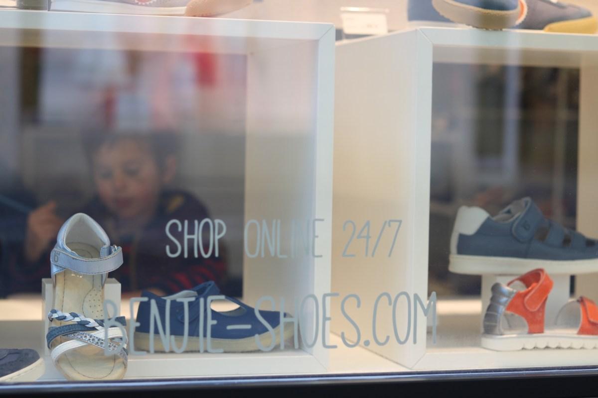 benjie shoes suisse chaussure design blog enfant famille thereseandthekids