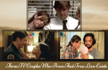 11_Three TV Couples Who Prove That True Love Exists