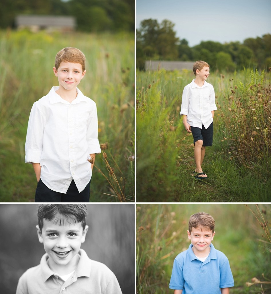 brothers photography session