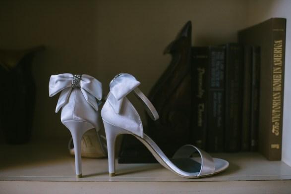 wedding shoes and high heels hurt