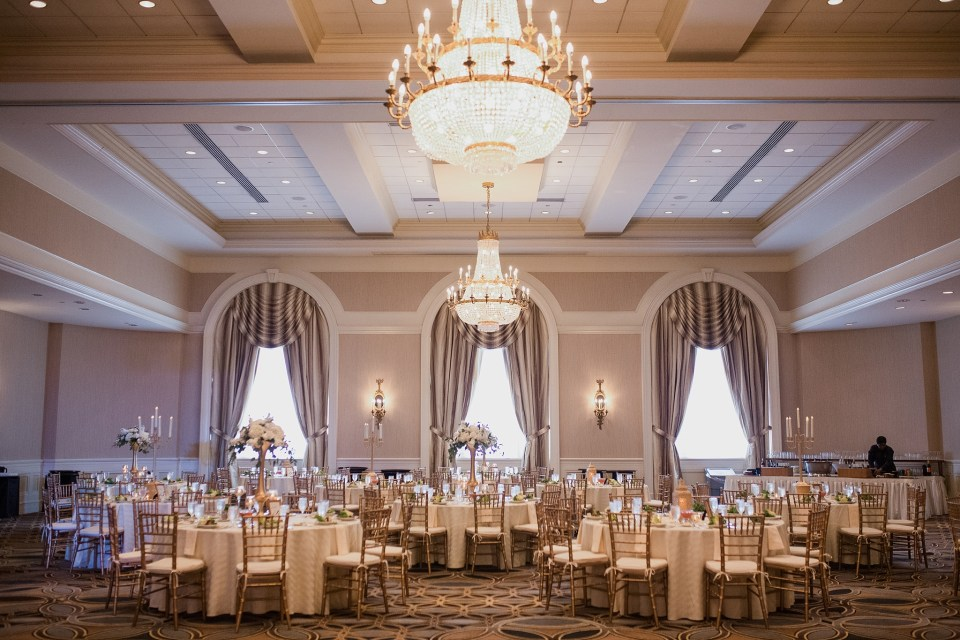 historic seelbach hotel grand ballroom