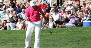 Quesne wins the Andalucia Open 2012