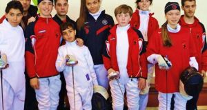 Estepona International Fencing Club