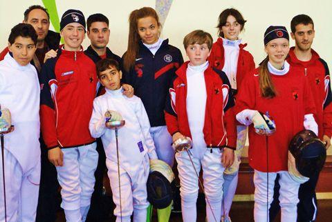 Estepona International Fencing Club