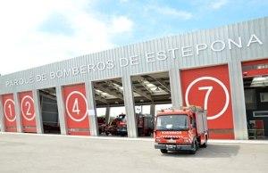 Estepona Fire Station