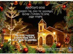 Christmas in Sabinillas
