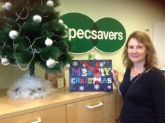 Specsavers Charity