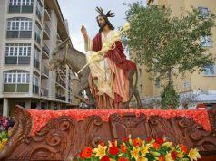 Palm Sunday Estepona
