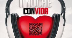 II Noche Con Vida poster