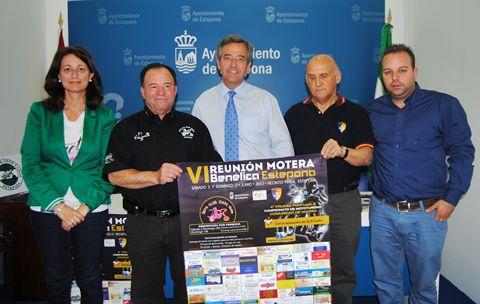 Estepona Motorcycle rally
