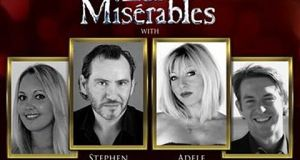 West End Musicals poster