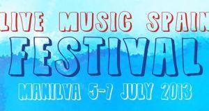 Live Music Spain Festival