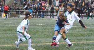 Women's Football in Spain
