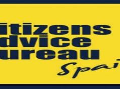 Citizens Advice Bureau Spain
