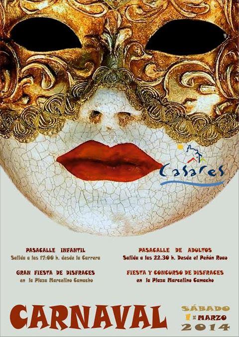 Casares Carnival 2014