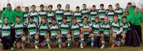 Andalucia U18