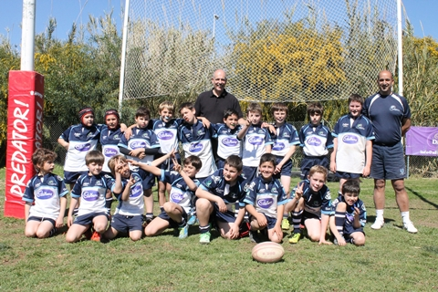 Marbella Rugby U10s
