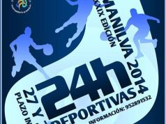 Manilva 24 Hour Sports