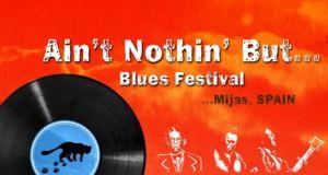 Mijas Blues Festival 2014